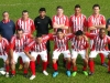 Atlético São Francisco - 11/07/2015