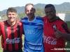 Tupy x Atlético Paranaense