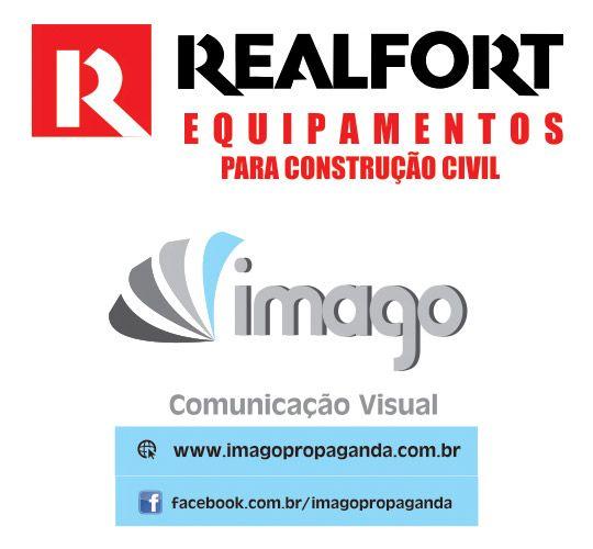 Oferecimento: Realfort e Imago